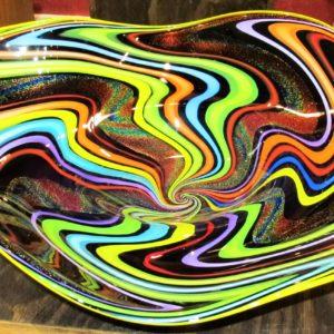 Rolling Karg Plate