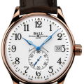 OFFICIAL RAILROAD WATCH - STANDARD TIME