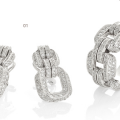 FEBO - EARRINGS/RING