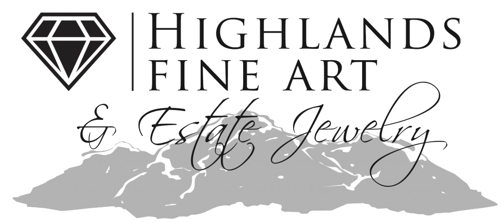Highlands Fine Art and Estate Jewelry