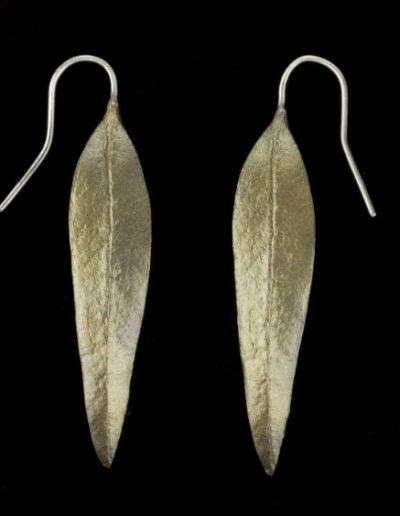 Eucalyptus Earrings