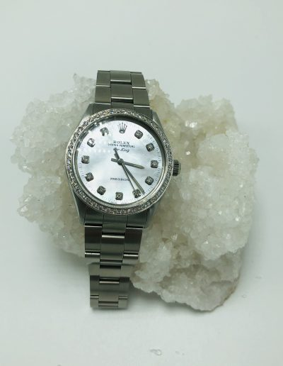 Preowned Ladies Rolex